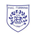 PAS Giannina - logo