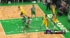 2019 All-Stars Highlights from Boston Celtics vs. Los Angeles Lakers
