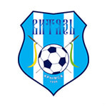 Витязь Крымск - logo