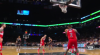 Rondae Hollis-Jefferson with the must-see play!