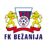 FK Bezanija - logo