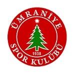 Umraniyespor - logo