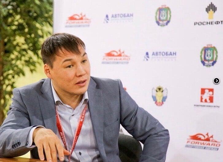 Руслан Проводников и Али Багаутинов договорились о бое. Поединки звезд ММА и бокса всегда интересны