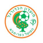 Хапоэль Кфар-Сава - logo