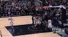 Brooklyn Nets Highlights vs. San Antonio Spurs