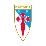 SD Compostela - logo