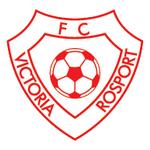 FC Victoria Rosport - logo