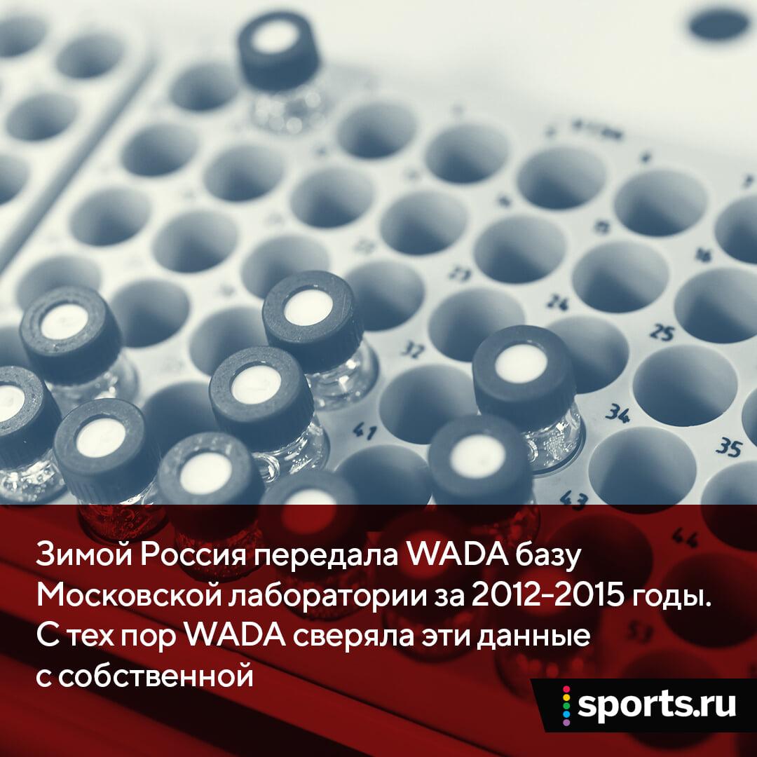 Кажется, мы запутались в допинг-детективе с Россией