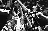Самые звездные финалы в истории НБА