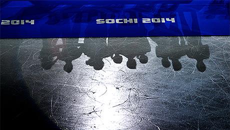Россия обманула всех в Сочи?