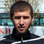 Валерьян Бестаев