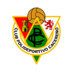 CP Cacereño - logo