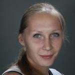 Анна Подкопаева (Малова)