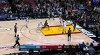 Big dunk from Jonathon Simmons