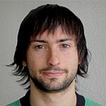 Михаил Комков