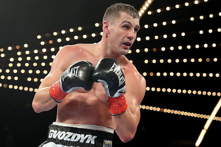 Один из лучших боксеров мира завершил карьеру после первого поражения. Кажется, Александр Гвоздик сломался психологически
