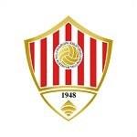 Рустави - logo