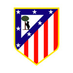 Atlético Madrid U19  - logo