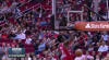Top Performers Highlights vs. Washington Wizards