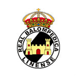 Real Balompedica Linense - logo
