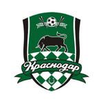 Краснодар мол - статистика Россия. Первенство молодежных команд 2012