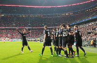 Зинедин Зидан, Бавария, Реал Мадрид, Криштиану Роналду, Лига чемпионов, Карло Анчелотти, Даниэль Карвахаль