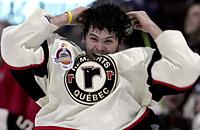 бизнес, юниорская лига Квебека, юниорская лига Онтарио, Западная хоккейная лига, МХЛ, Канадская хоккейная лига