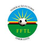 Timor Oriental - logo