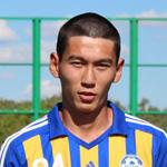 Биржан Кульбеков