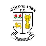 Athlone Town AFC - logo