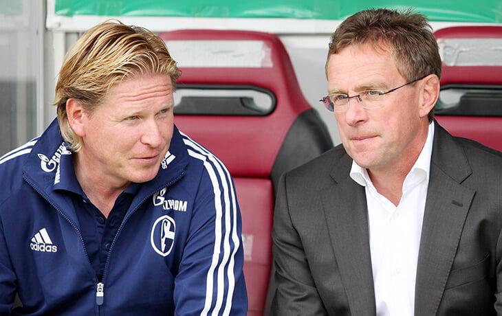 Рангник и новый тренер «Локо» объединились в третий раз. Ральф уже устраивал Гиздоля в «Хоффенхайм» и «Шальке», потом чуть не перетащил в «РБ»