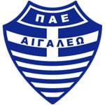 Egaleo AO - logo