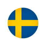 сборная Швеции жен