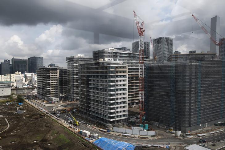 Год до Олимпиады в Токио: потратили $13 млрд, используют 42 объекта (рекорд!) и даже Императорский дворец
