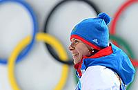 Сочи-2014, сборная России жен, Ольга Вилухина