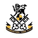 Carmarthen Town AFC - logo