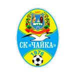 Chaika Petropavlovskaya Borshagovka - logo
