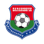 Барановичи - logo
