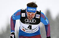 сборная России (лыжные гонки), лыжные гонки, чемпионат мира, спринт, Сергей Устюгов