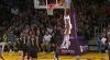 A bigtime dunk by Kyle Kuzma!