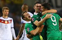 Шейн Лонг, Сборная Германии по футболу, видео, сборная Ирландии по футболу, квалификация Евро-2020