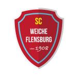 SC Weiche Flensburg 08 - logo