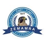 Хемис Земамра - logo