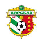 Ворскла - статистика Украина. Премьер-лига 2018/2019