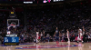 Andre Drummond dials from long distance