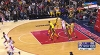 John Wall with 23 Points  vs. Los Angeles Lakers
