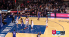 Joel Embiid, Ben Simmons Highlights vs. New York Knicks