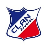 CD Clan Juvenil - logo