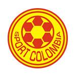 Спорт Коломбия - logo