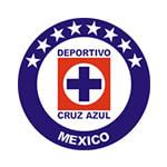 Крус Асуль - logo